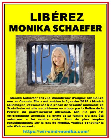 Libérez Monika